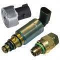 Клапана и датчики компрессора