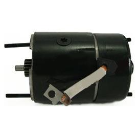 Электромотор стертера 1