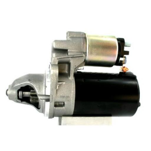 0001107023 RG Remanufactured Стартер