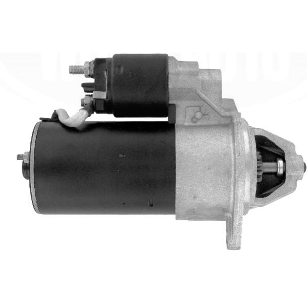 0001107045 Bosch Стартер