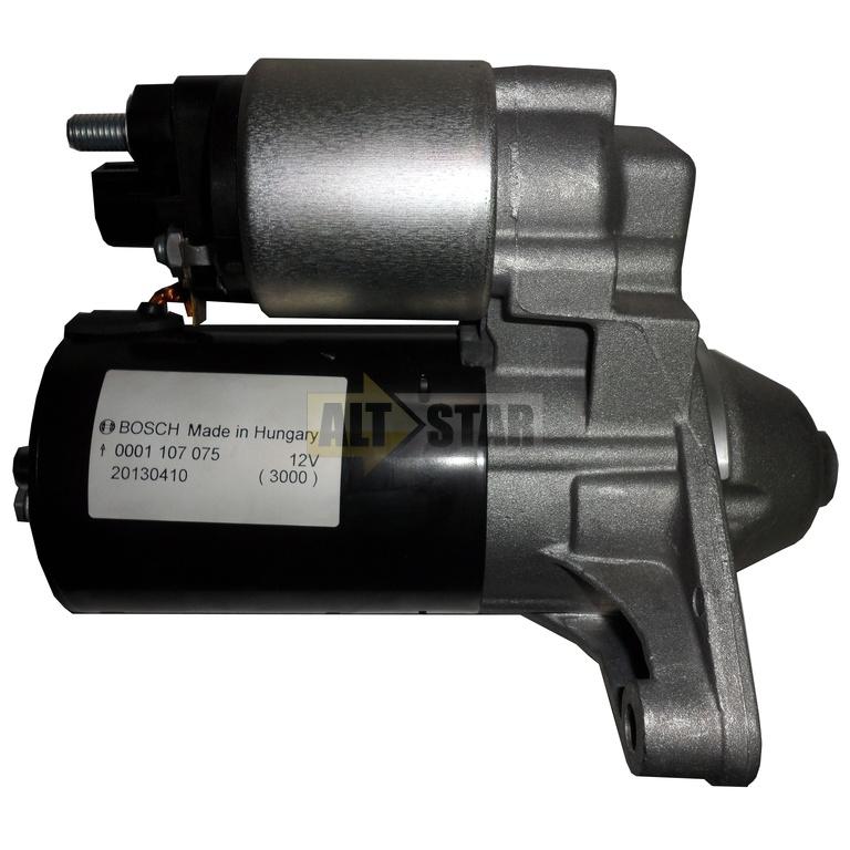 0001107075 Bosch Стартер