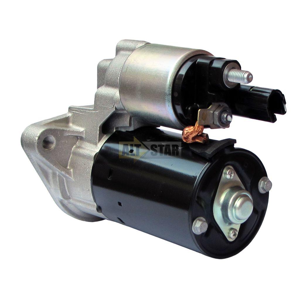 0001107530 Bosch Стартер