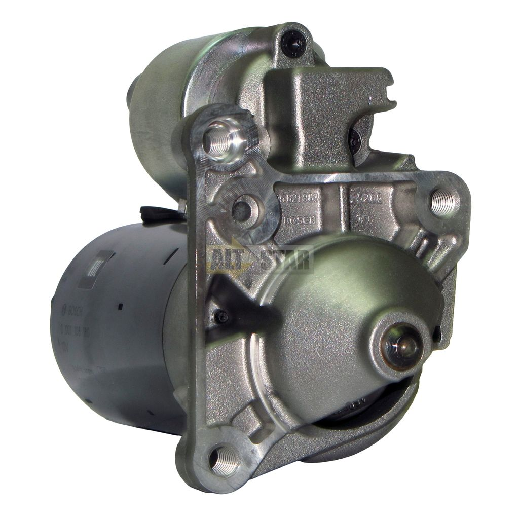 0001108180 Bosch Стартер