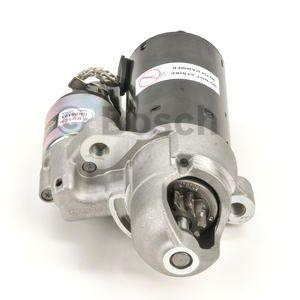 0001108405 Bosch Стартер