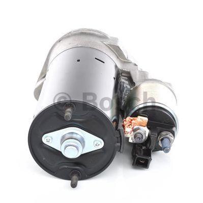 0001109288 Bosch Стартер