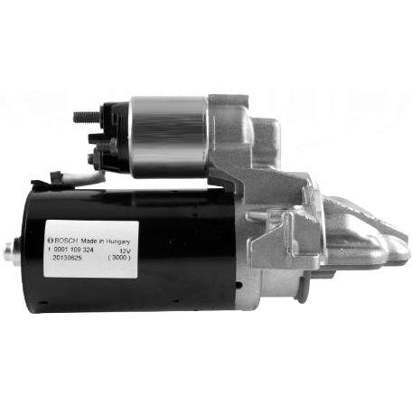 0001109267 Bosch Стартер