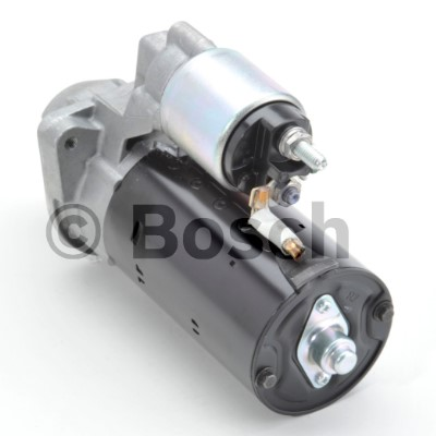 0001109348 Bosch Стартер
