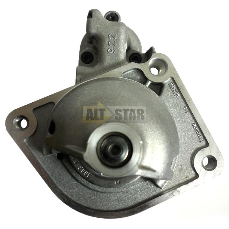 0001109365 Bosch Стартер
