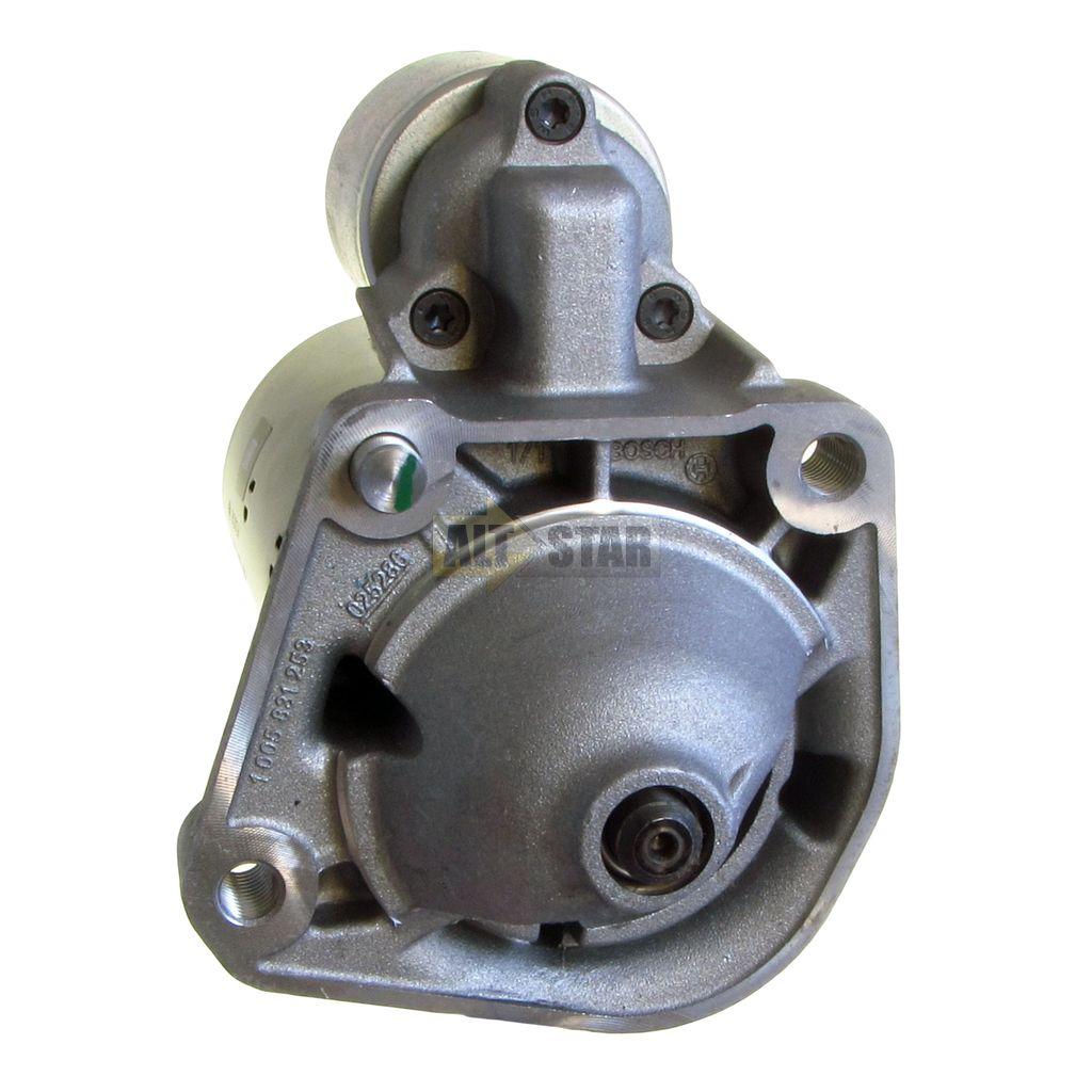 0001109439 Bosch Стартер