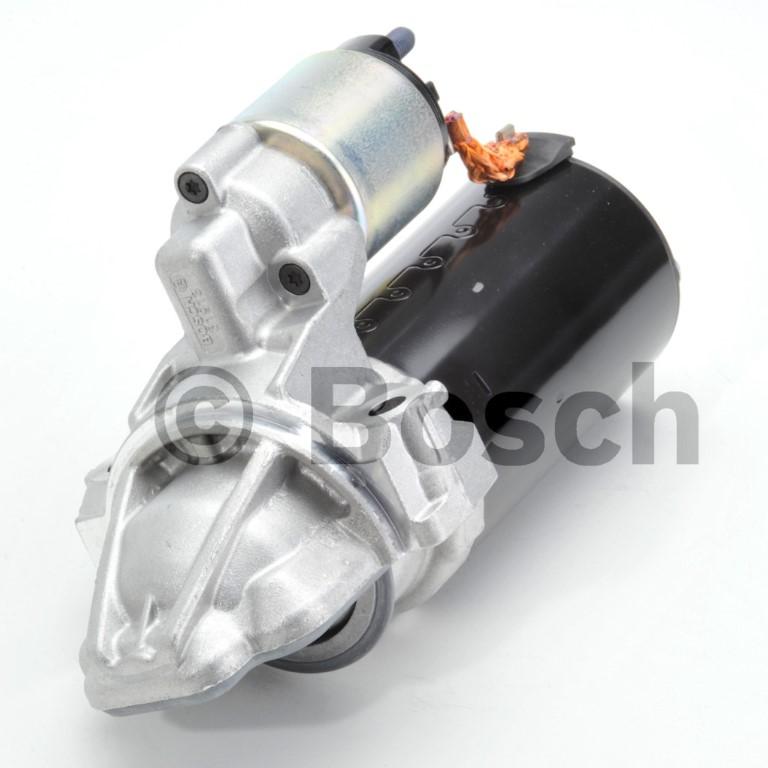 0001115092 Bosch Стартер