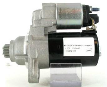 0001115042 Bosch Стартер