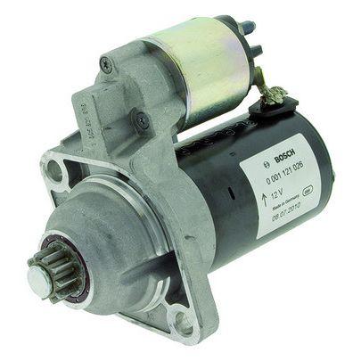 0001121026 Bosch Стартер