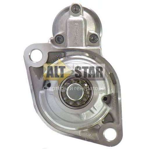 0001121402 Bosch Стартер
