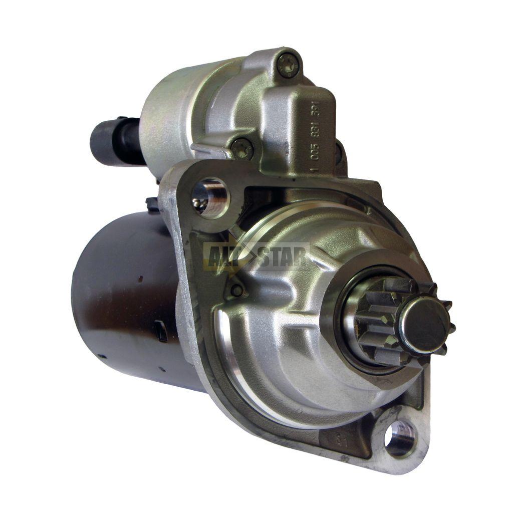 0001122402 Bosch Стартер