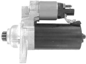 0001121016 Bosch Стартер