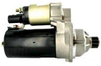 0001123014 Bosch Стартер