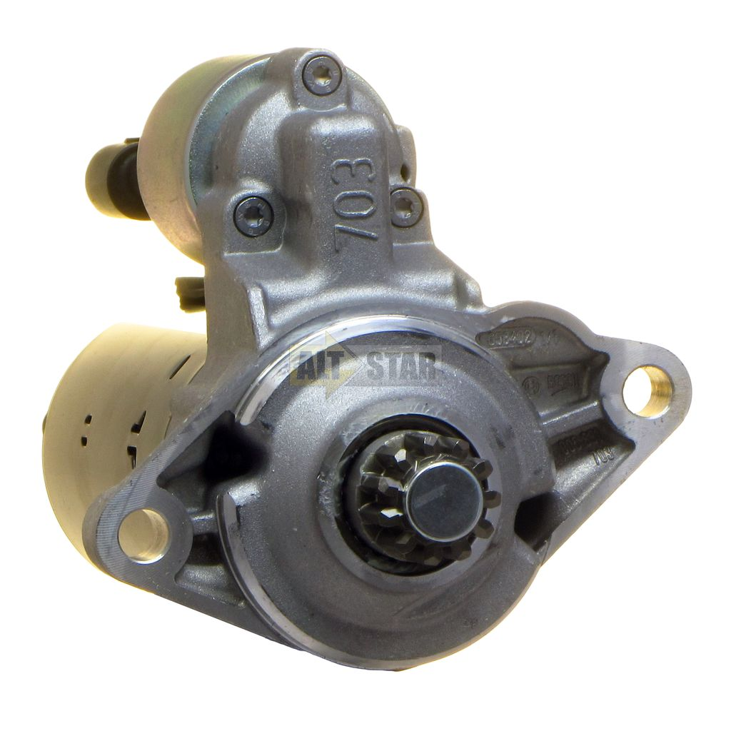 0001123036 Bosch Стартер