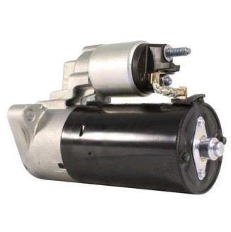 0001125057 Bosch Стартер