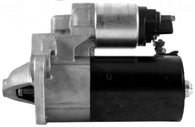 0001125024 Bosch Стартер