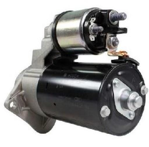 0001125031 Bosch Стартер