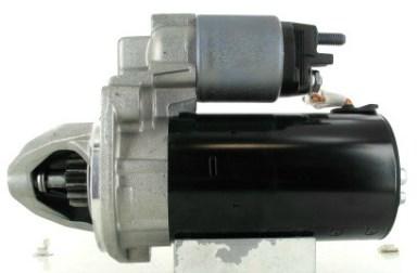 0001138011 Bosch Стартер
