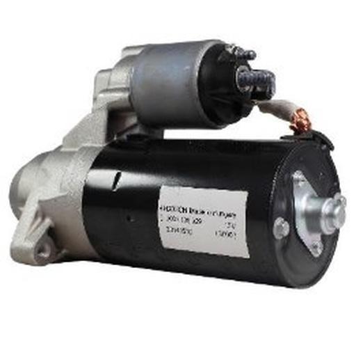 0001138015 Bosch Стартер