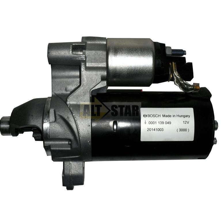 0001138055 Bosch Стартер