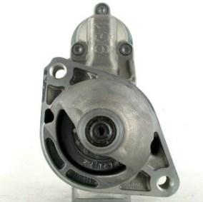0001139408 Bosch Стартер