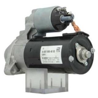 0001148510 Bosch Стартер