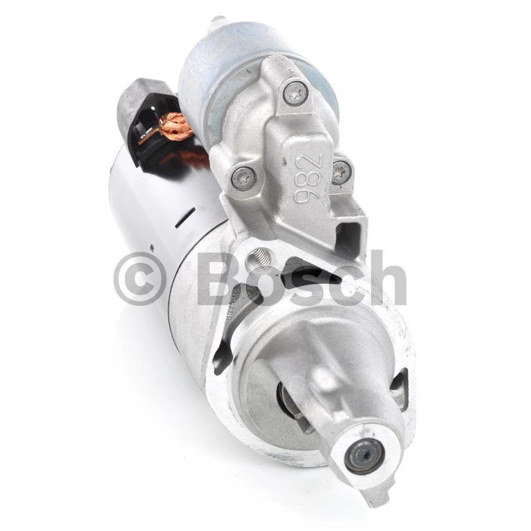 0001149412 Bosch Стартер