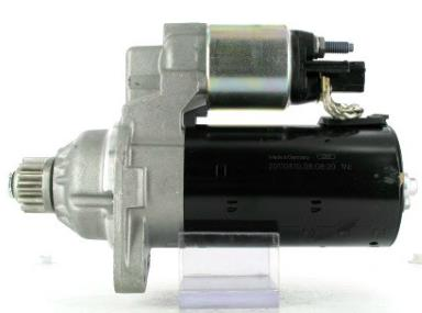 0001139075 Bosch Стартер