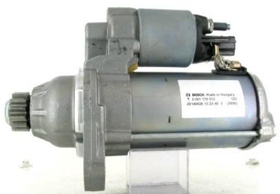 0001139085 Bosch Стартер