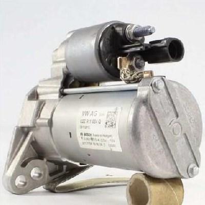 0001179514 Bosch Стартер