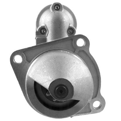 0001230018 Bosch Стартер