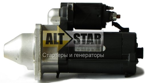 0001208425 RG Remanufactured Стартер