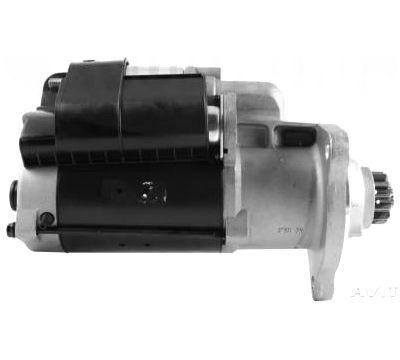 0001241119 Bosch Стартер