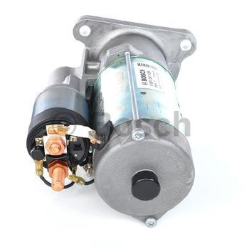 0001241128 Bosch Стартер