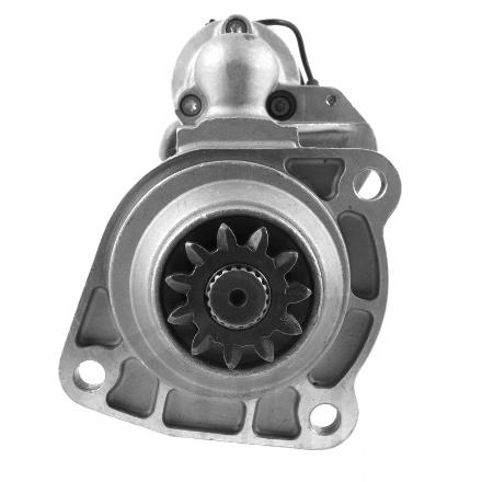 0001261016 Bosch Стартер