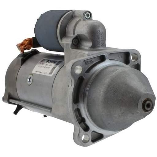0001262002 Bosch Стартер