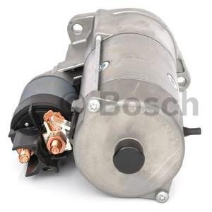 0001262022 Bosch Стартер