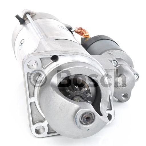0001263002 Bosch Стартер