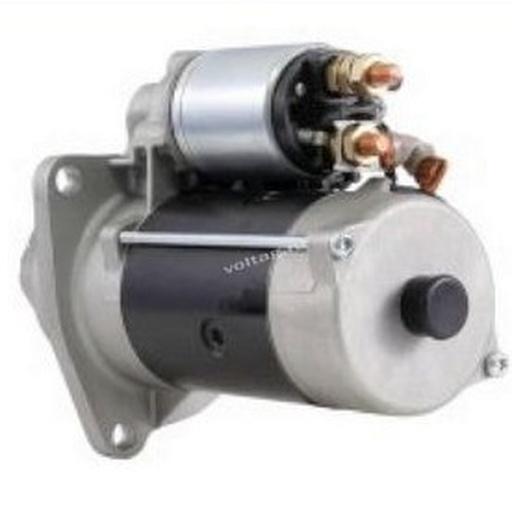 0001263004 Bosch Стартер