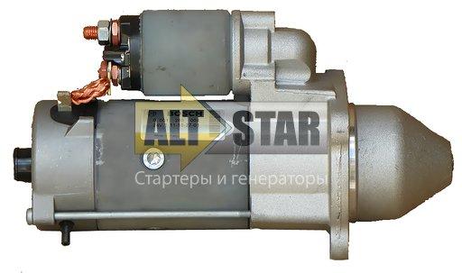 0001263008 Bosch Стартер