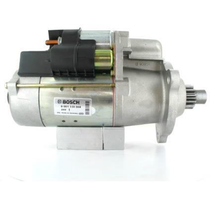 0001330008 Bosch Стартер
