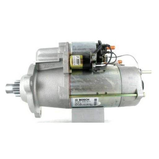 0001241021 Bosch Стартер
