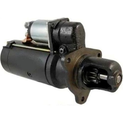 0001371004 Bosch Стартер