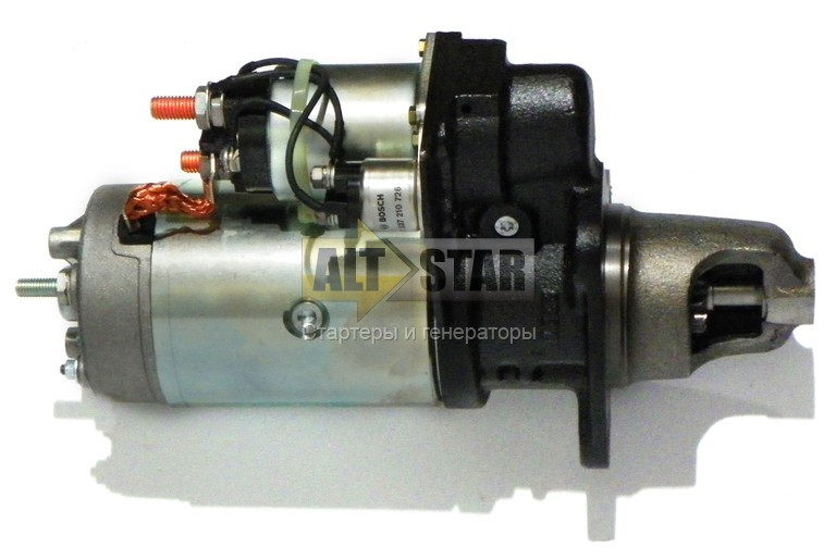 0001261006 Bosch Стартер