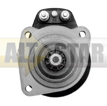 0001418016 Bosch Стартер