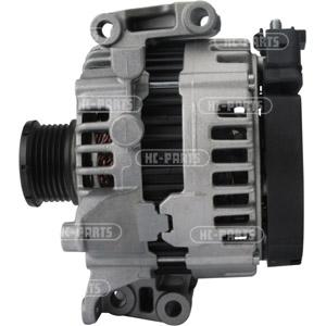 0121715029 Bosch Генератор
