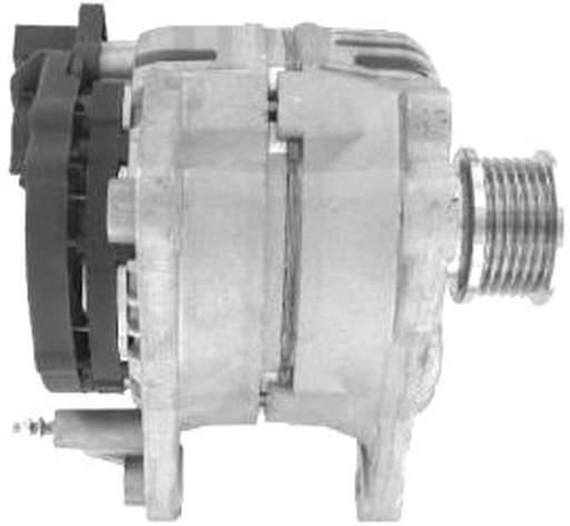 0123505011 Bosch Генератор